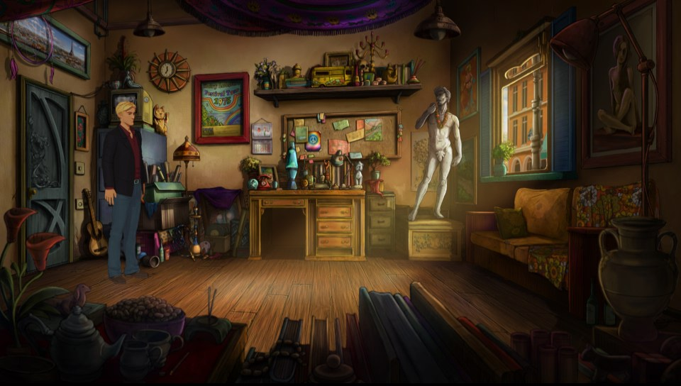BrokenSword 3