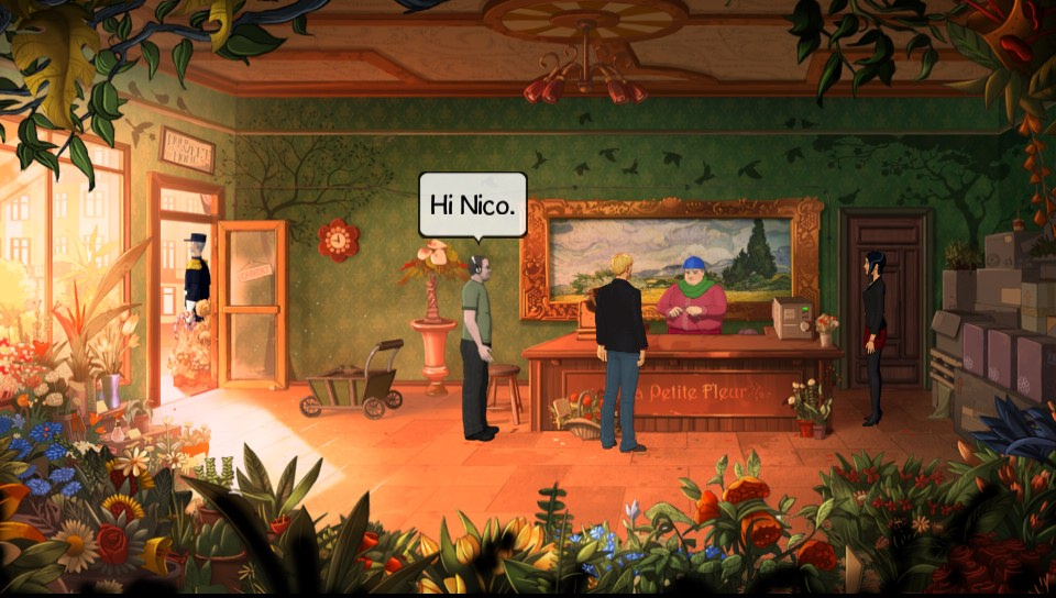 BrokenSword 4