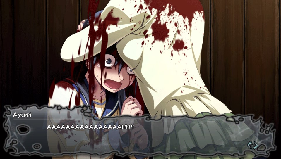CorpseParty 2