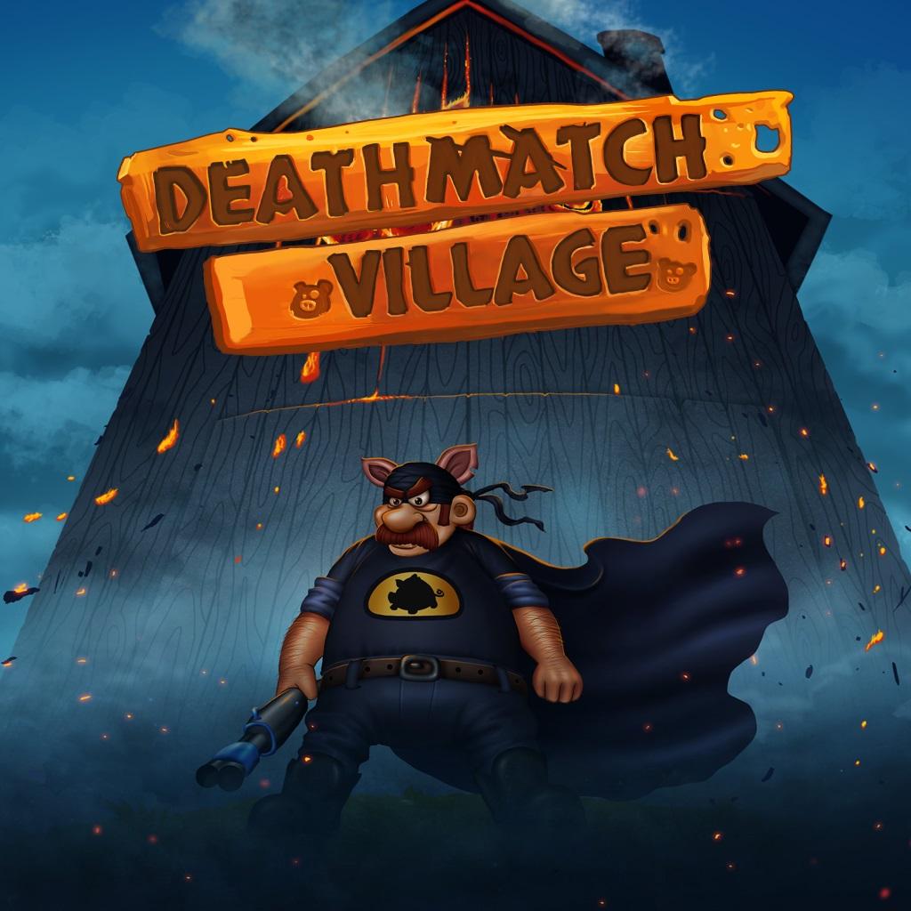 DeathmatchVillage 2