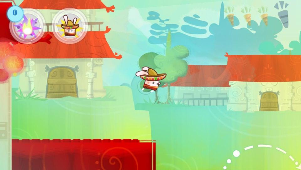 Kung Fu Rabbit 3